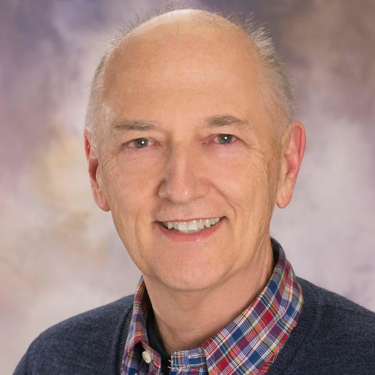 Larry Hofreiter